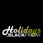 Go Away... Share & Find Stunning Black Friday Holiday Deals - All Year Round!