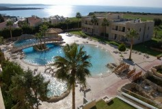 HOLIDAY DEALS FOUND… Cyprus – Panareti Coral Bay Resort from about £240 in December
